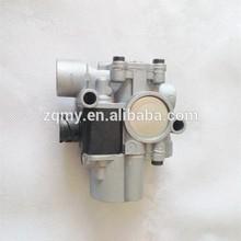 Camiones ABS sistema de válvulas ABS de la válvula solenoide 1417135900001 DZ9100580213 WG9000360018
