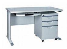 IGO-039 Modern steel office table OR Laptop desk office desk layouts