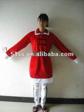 Women christmas clothes suit