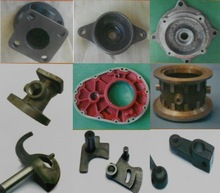 cast iron,ductile iron casting spare parts