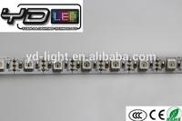 SMD5050 WS2812B Addressable RGB LED Strip
