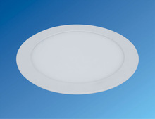 zhongshan indoor lights Hot sale 18w Round Square high power led panel light with CE& RoHS