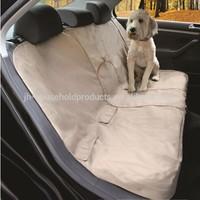 Luxury Dog Hammock High Quality Pet Car Back Carrier