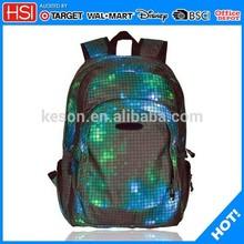 wholesale alibaba one side school bag