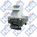 Hss600 PP PVC industrial trituradora de plástico