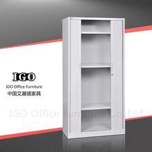 IGO-011 Rolling Door Cabinet push to open door latch