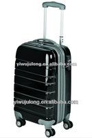 """Hardshell ABS+PC Trolley Case/Polycarbonate Luggage 20""""/24""""/28"""" 3PCS distributed by company EUROSTYLE in germany,germany style"""