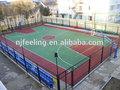 Epdm de goma de baloncesto suelo, los deportes de caucho superficie suelo- fn- d- 15010905