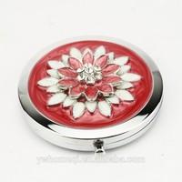 best sales double side magic make up mirror, handmade mirror designs,designer handbag mirrorsHQCM 290204-11