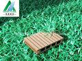 venda quente wpc painel composto plástico piscina exterior pisos telhas decking de wpc