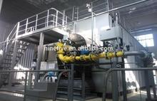 SZS Module Assembled Hot Water Boiler Series