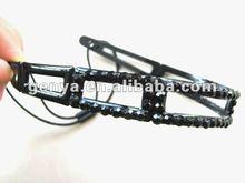 Classical Elastic headband soft plastic headband hair band