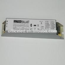 T5 4x14w electronic ballast