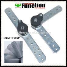 furniture hinges folding locking hinge for sofa
