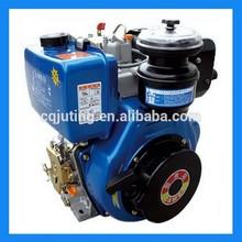 CP188F 456CC 6.8Kw/7.2Kw Air-Cooled 4 Stroke Vertical Diesel Engine
