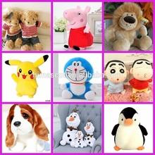 HI CE Custom Various Fantastic Plush Toys