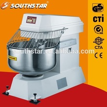 southstar 75 kgs flour dough mixer machine