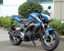 New BAJAJ NS200 racing motorcycle,200cc racing motorcycles