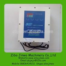 100w Electronic Milk Pulsator Controller