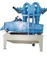 LZ sand recycling machine,sand washing machine