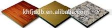 Calcium sulphate raised access floor system finish PVC, HPL, Marble, Ceramic tile