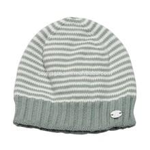 promotion CHILD acrylic stripe knitting skull toque hat