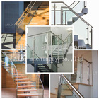 2013 new design fashion cheap inox handrails for outdoor steps for sale