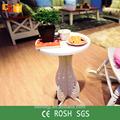Muebles para el hogar mesa plegable pequeña al aire libre moderna
