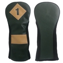 Durable Golf Club Head Cover for Driver