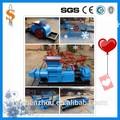 A alta demanda de lego de tijolo que faz a máquina preço em cobaias/clay brick tornando máquinas made in china