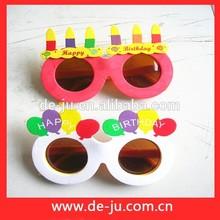 Crianças personalizado agradável Animal olho atacado personalizado Eva animais máscara do partido
