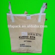 manufacturing hot sale pp FIBC jumbo bag