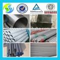 Tuyau AISI 316 en acier inoxydable/tube