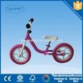 vendedor caliente de alta nivel de nuevo diseño de aspecto delicado dos rueda de bicicleta de los niños