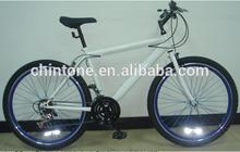 "26"" 18SP Mountain Bike"