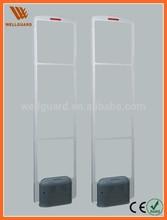 EAS RF system RF alarm system EAS 8.2 MHz supermarket system wireless alarm system