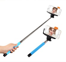 Handheld Selfie stick wireless Monopod for android and IOS system