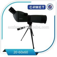 Best seling 20-60x60 spotting scope,hunting scopes,monocular spotting scope