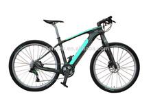 ebike electric bike 27.5' mountain bicycle with battery inside hidden e bike