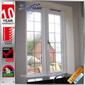 bem executada as2047 padrão francês janelas de projetos com vidro lisec