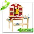 Muebles de hogar/cocina de madera juguetes para niños