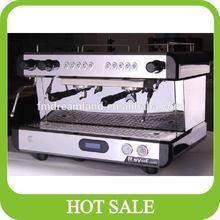2 Group Commerical Professional Semi Automatic Coffee Espresso Machine /Cappuccino/Latte Coffee Machine