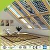 JX mono 270W solar panel, BIPV PV module top effeciency