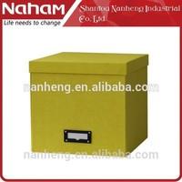 NAHAM Beauty Folding Organizer Post Office Box