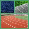 2014 Professional manufacturer running track artificial turf runway artificial grass