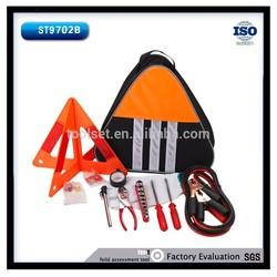 car emergency kit with 9702B