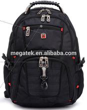 Multi function Laptop Bags Swissgear waterproof laptop backpack