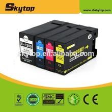 9183B001 9196B001 9197B001 9198B001 compatible for canon PGI-1200 XL ink cartridge