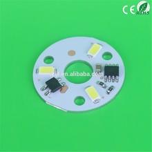 LED 220V AC LED Light PCB for Downlight/Ceiling Lamp/Bulb