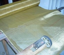 Liquid filter brass wire mesh